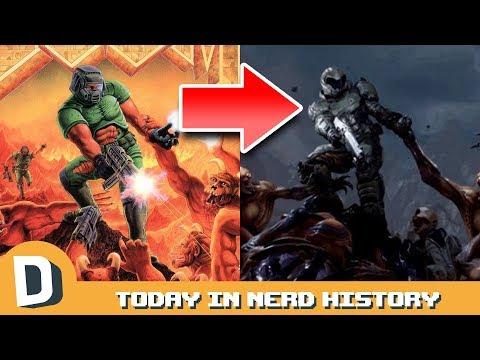 5 Video Games with Amazing Hidden Backstories