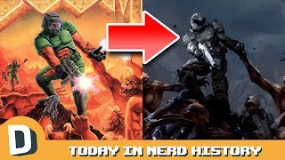 5 Video Games with Amazing Hidden Backstories
