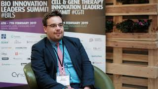 12th Annual Bioinnovation Leaders Summit 2019, Clemens Lattermann, Manager, Kuhner Shaker Gmbh