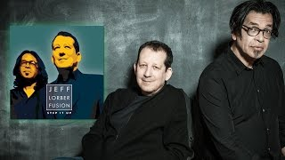 Jeff Lorber Fusion: Right On Time
