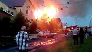 Дом горит - полная версия