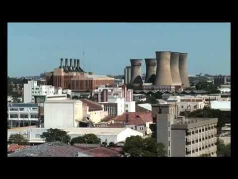ZIMBABWE, AFRICA'S PARADISE