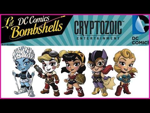 DC Comics L