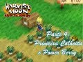 Primeira Colheita e Power Berry! Harvest Moon Back to Nature - For Girls! #4