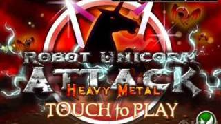 Robot unicorn attack heavy metal ( song download ).flv