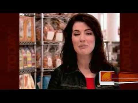 Nigella Lawson - Comfort Foods Spaghetti alla Carbonara