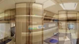 Uwis Etagenbett Für Wohnwagen : V2movie : hobby de luxe 540 kmfe 2016