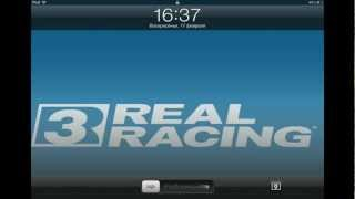 Взлом игры Real Racing 3 | IOS