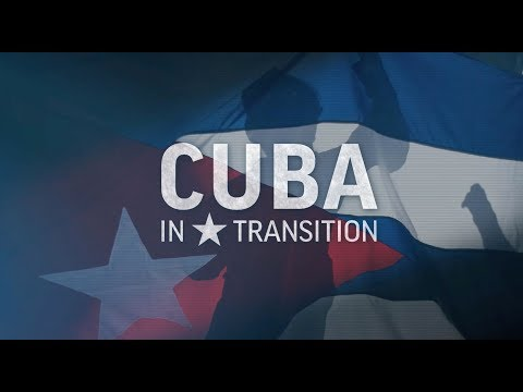 AP Original: Cuba in Transition - AP Returns to Havana (Part 1)