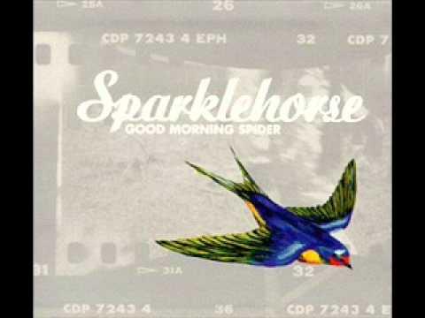 SPARKLEHORSE - HEY, JOE [DANIEL JOHNSTON COVER]