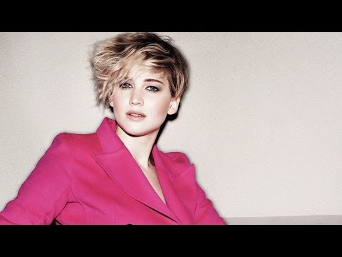 Jennifer Lawrence TOP 5 Nicholas Hoult Interview Quotes