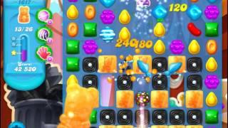 Candy Crush Soda Saga Level 1617