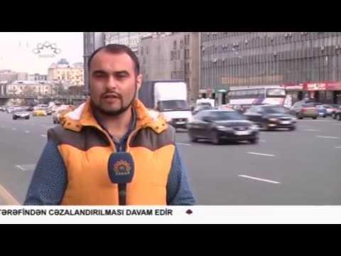 Sahar TV | Minada baş verən hadisə...