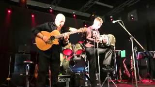 BENOIT NORTIER ST AMAND SUR SEVRE mai 2015 Tangos au bandonéon