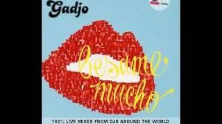 Gadjo Feat Alexandra Prince - Besame Mucho (Dub Mix)