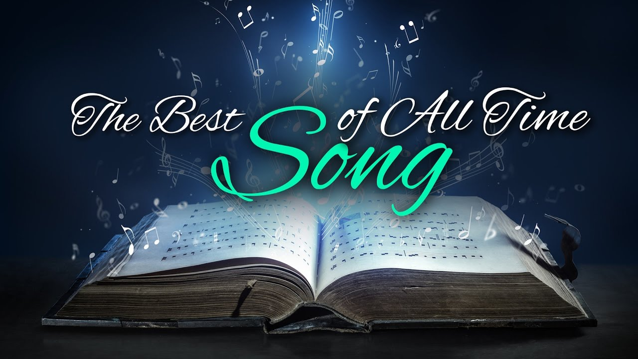 The Best Song of All Time - The Song of Solomon Meaning