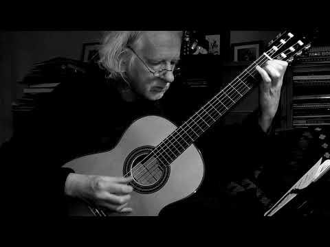 Ferandiere - 7 Guitar Solos from Madrid, 1799 - Rob MacKillop, gut-strung guitar