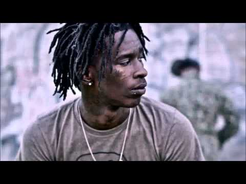 Young Thug - Danny Glover (Explicit)