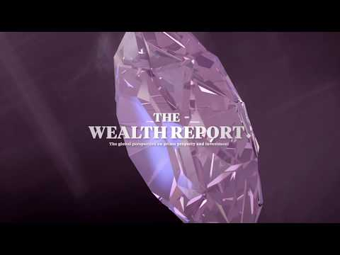 The Wealth Report 2018 | Knight Frank