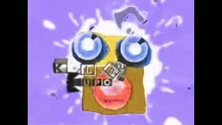 Klasky Csupo Robot Logo in G Major 1