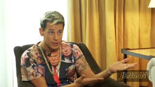 F... those death threats! An open and fun conversation with Milo Yiannopoulos