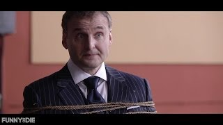 Jewish James Bond with Phil Rosenthal and Patton Oswalt