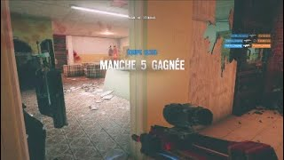 Console Diamond - 20 secondes Ying Ace - Rainbow Six Siege
