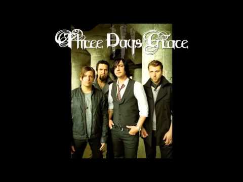 Pain -- Three Days Grace 10 hours