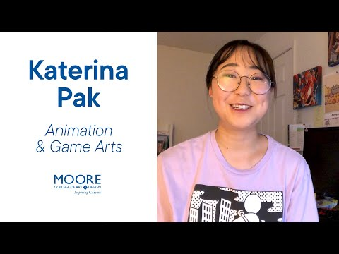 Why Moore? Katerina Pak on Why You Should Transfer to Moore