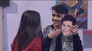 Repeat youtube video MayWard | Edward as Enrique Gil (Compilation)