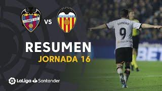 Download Resumen de Levante UD vs Valencia CF (2-4) Mp3 and Videos