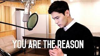 You Are The Reason (Calum Scott) - Cover by Travys Kim
