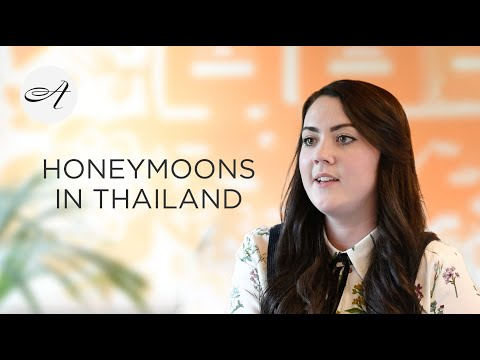 Our guide to honeymoons in Thailand
