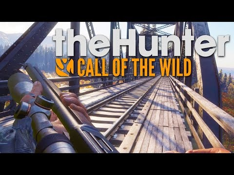 The Hunter Call Of The Wild | NEW THINGS ARE COMING!