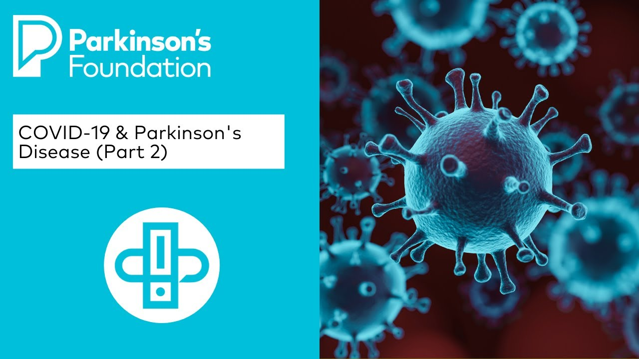 Download Live Q&A with Dr. Michael S. Okun about Coronavirus and Parkinson's disease