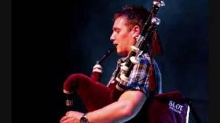 Stonewall - bagpipe medley - Scots Irish / Ulster Scots folk music - slotpb