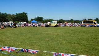 darling buds of may classic car show 2017 part 6