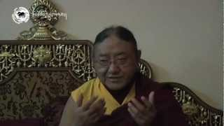Losar messages by Tibetan religious heads and CTA: February 11, 2013