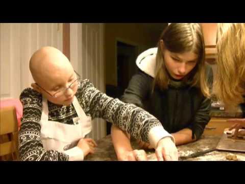 Juliana Carver - Behind the Scenes with Chef Robert Irvine