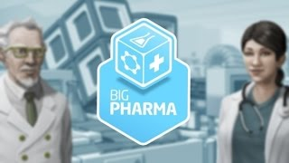 Big Pharma 34 Keep calm and carry on - [ Deutsch   German   Gameplay   Let's Play ]