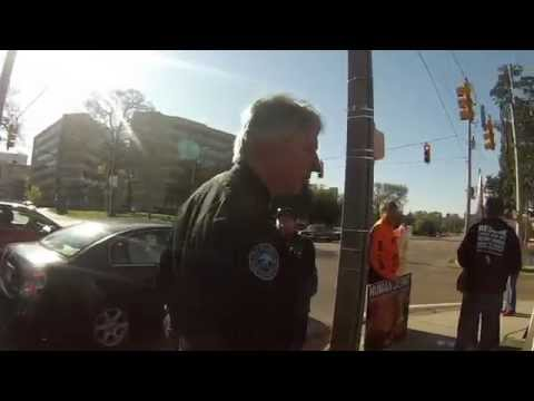 Jackson Mississippi Police abuse and haters of Justice