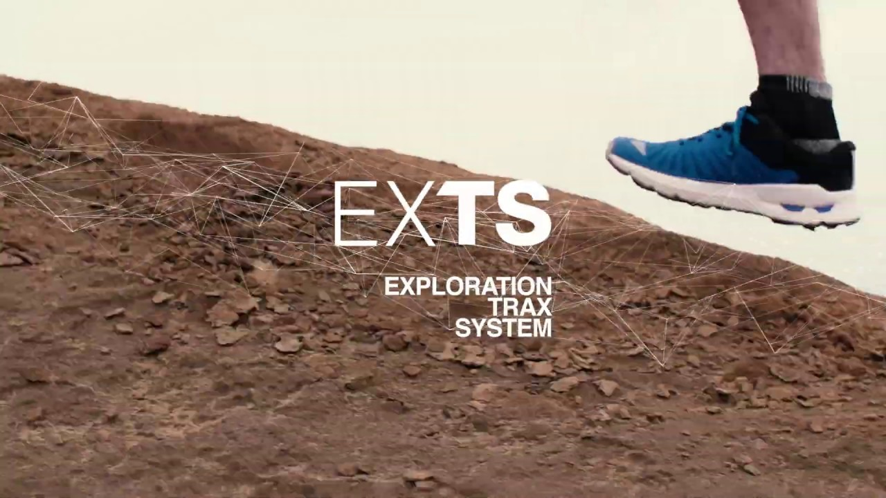 The North Face | EXTS / Ampezzo