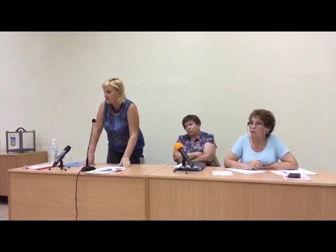 Бахмут IN.UA  - Выборы в Громадську раду. Представление кандидатов