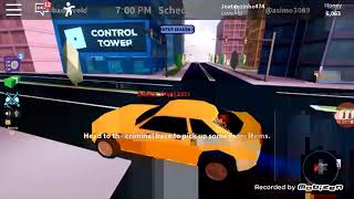 The best car driver 🚗 on the worst Wi-Fi 📡 (Roblox)