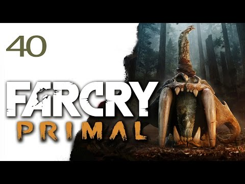 FAR CRY PRIMAL Gameplay German #40  Let's Play Far Cry Primal Deutsch PS4