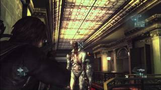 Resident Evil: Revelations - Gameplay - Raid Mode - Режим Рейд - Этап 6 - PC [1080p]