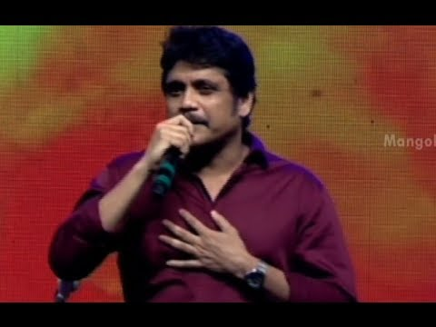 Highlights - Manam Audio Launch - Nagarjuna, ANR, Samantha, Naga Chaitanya - Manam Sangeetham
