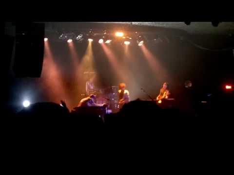 """Silversun Pickups """"Lazy Eye"""" The Showbox Seattle 6/6/16"""