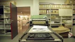 Centre de la gravure et de l'image imprimée de La Louvière