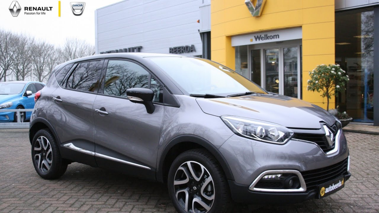 renault captur 1 2 tce 120 edc dynamique garantie t m 08 2020 of youtube. Black Bedroom Furniture Sets. Home Design Ideas